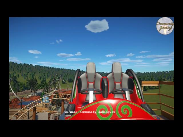 Let's Play Planet-Coaster | Vorstellung: Planet-Coaster Resort 2/2 | Folge #012
