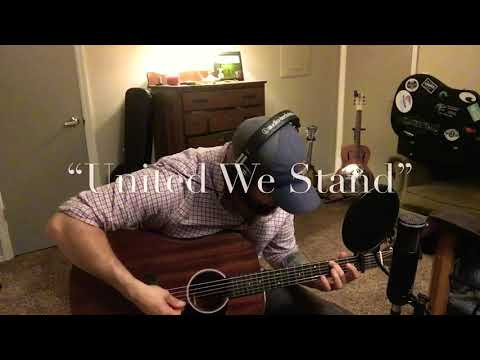 """""""United We Stand"""" by: Micah Howard / Lance Rogers / Phillip Harris"""