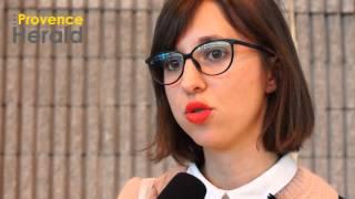 Coralie Marabelle - Première Vision 2014