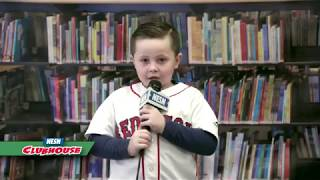 Red Sox Small Talk - Dustin Pedroia 2018