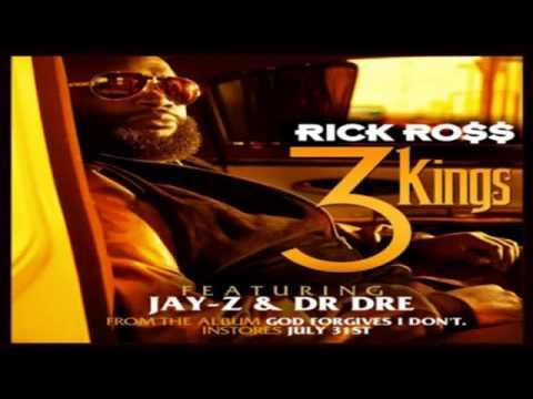 Rick Ross - 3 Kings Feat. Dr. Dre & Jay Z