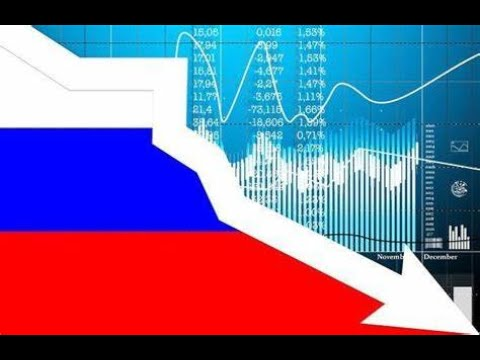 Russian economy is on the verge of economic choice