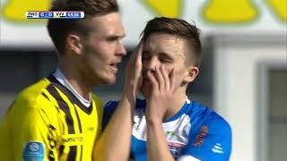 Samenvatting PEC Zwolle - VVV-Venlo