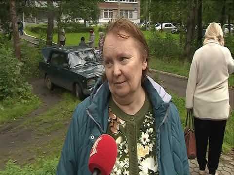 Жители Дзержинского района пожаловались на исчезновение остановки у девятой больницы