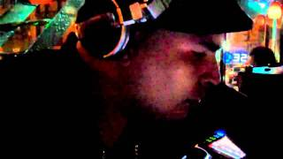 Eric D @ DJ Extra Live - Live @ 2A NYC 06 18 2011