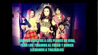 Charli XCX - You (Ha Ha Ha) (Sub. Español)