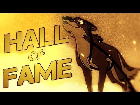 Animash   Hall Of Fame