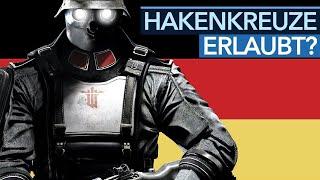 Hakenkreuz-Verbot gekippt - Hintergründe & Auswirkungen der USK-Entscheidung