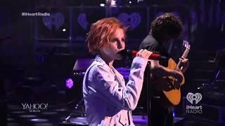 Paramore - iHeartRadio Music Festival 2014