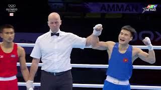 Nguyễn Văn Đương - Từ chú Gà Con thành tay đấm lấy vé Olympic | THỂ THAO LÀ CUỘC SỐNG