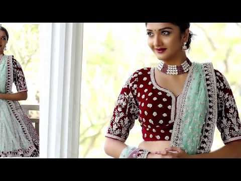 Designer Wedding Lehenga, Sherwani Collection from Samyakk
