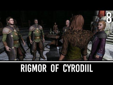 Skyrim Mods: Rigmor of Cyrodiil - Part 8 thumbnail