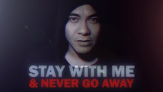 ROCKER KASARUNK - Stay With Me & Never Go Away (Official Music Video)