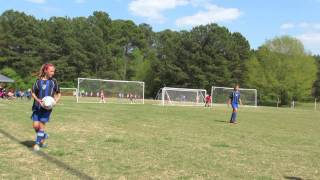 MAYSA U12 vs Liberty Flames SC 004