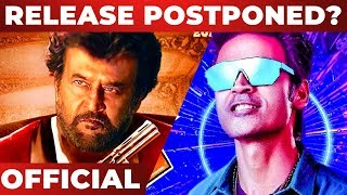 New Twist In Darbar & Pattas Release? – Official Statement