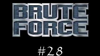 Brute Force Walkthrough Part 28 - SETI 2049 (1/2)