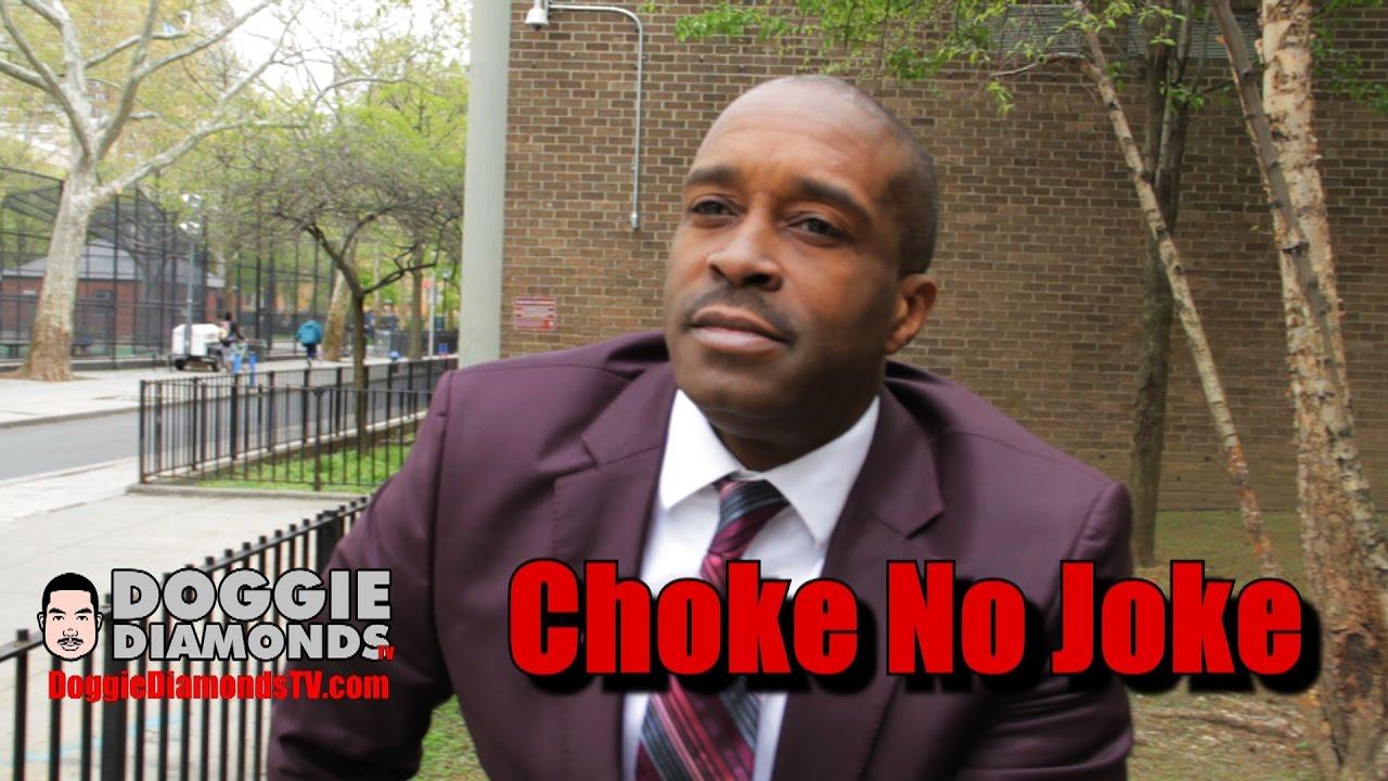 Choke No Joke: Funkmaster Flex Is A Woman Beater And An Undercover!