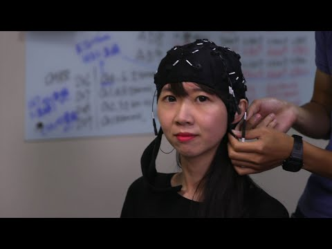 Taiwan: Health And Artificial Intelligence - BBC Click
