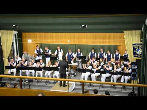 Tunes of Glory vom Spielmannszug Blau-Weiß Hartefeld