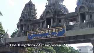 Камбоджа. Туризм и отдых. Ноябрь, 2012. Часть 1.