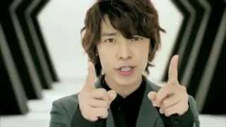 [HD]Super Junior M Super Girl Korean Version MV