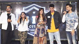 Naam Ada Likhna Song Launch | Divya Agarwal, Varun Sood, Shreyas Purani