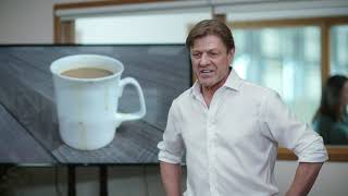 Yorkshire Tea - Induction Ad Starring Sean Bean
