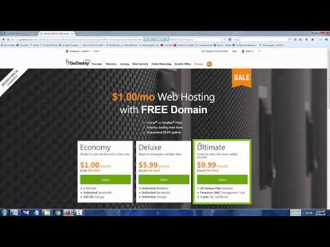 Dedicated Server Hosting | The Best Web Hosting Company 2017