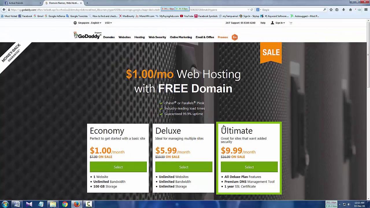 Dedicated server hosting the best web hosting company 2017 youtube dedicated server hosting the best web hosting company 2017 1betcityfo Images