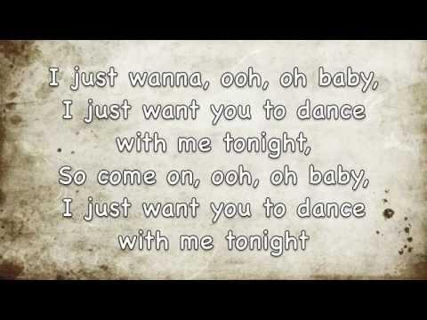 Olly Murs - Dance With Me Tonight (LYRICS)