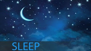 8 Hour Deep Sleep Music: Delta Waves, Relaxing Music Sleep, Sleeping Music, Sleeping Music ☯1352