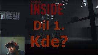 Cerberos hraje: Inside CZ #1- Kde?