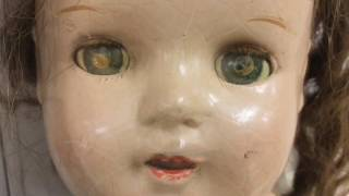 "(1080p) ""The Secret Life of Dolls"" -- an experimental short film by David Paul Mesler"
