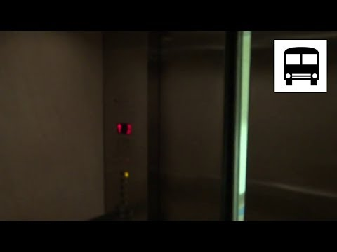 Embarcadero Center Three - Westinghouse/Otis Hydraulic Elevator