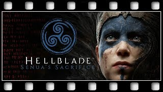 "Hellblade: senua's sacrifice ""the movie"" [german sub/pc/1080p/60fps]"