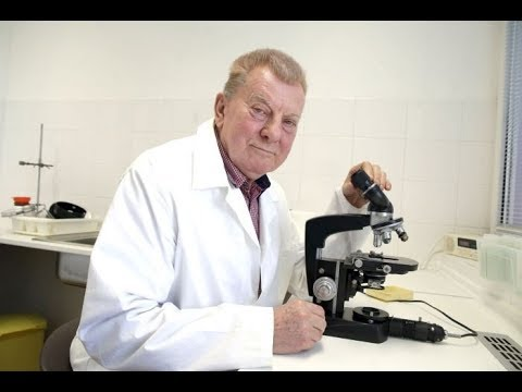 Košický vedec a biochemik Oto Sova o jeho všelieku na očistu tela