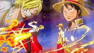 One Piece Op.20 【Namie Amuro】- Hope Sub Español