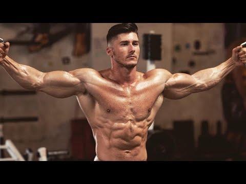 DEDICATION🏆 - Workout Motivation 2018 🔥
