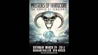 Accelarator vs. Re-Style @ Masters of Hardcore - The Vortex of Vengeance