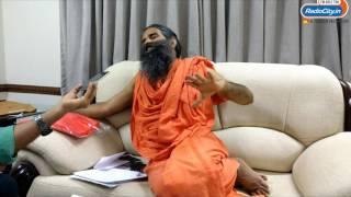 International Yoga Day : What is Ramdev Baba