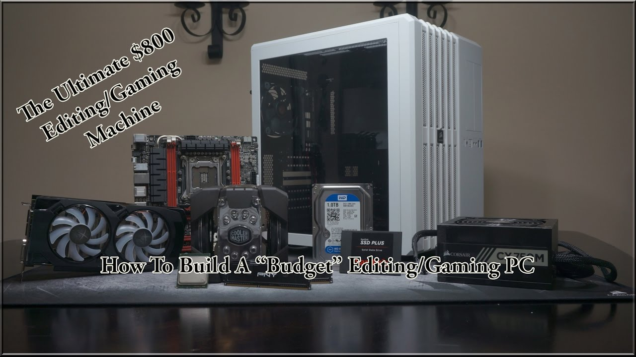 gaming server build - Monza berglauf-verband com