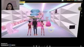 how to view what people wear on imvu!