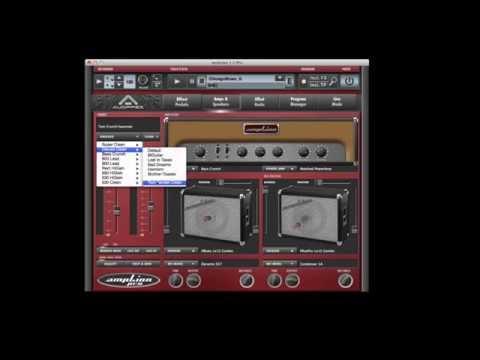 AMPLION 11 RECORD