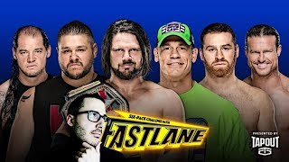 WWE Fastlane 2018 Live Review: Last PPV Before WrestleMania 34