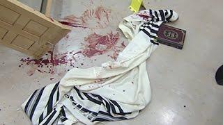 Five Killed in Jerusalem Synagogue Attack
