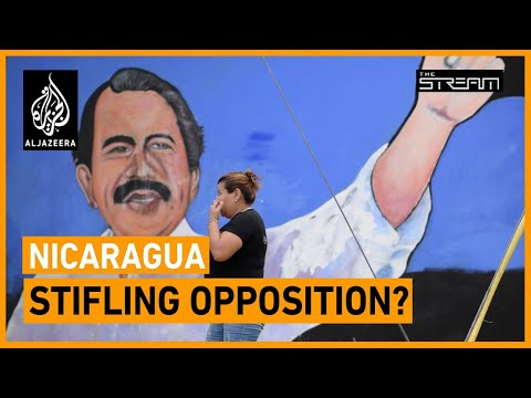 🇳🇮Is political freedom in Nicaragua under threat? | The Stream