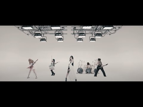 Aldious / Show Down (Music Video)