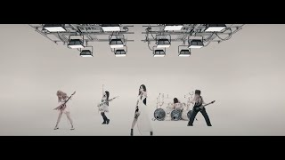 Aldious / Show Down (Music Video)