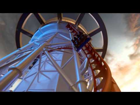 World's tallest roller coaster to open in Orlando