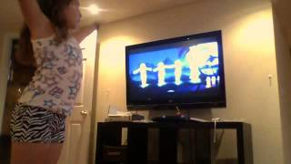 JUST DANCE 3 !!!!!!!!!!!!!!!!!!! Thumbnail